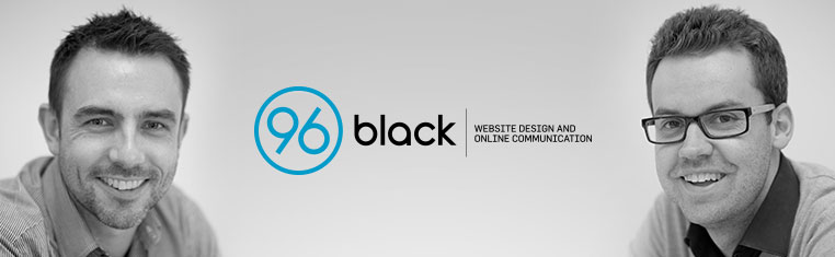 96black - A team of digital professionals